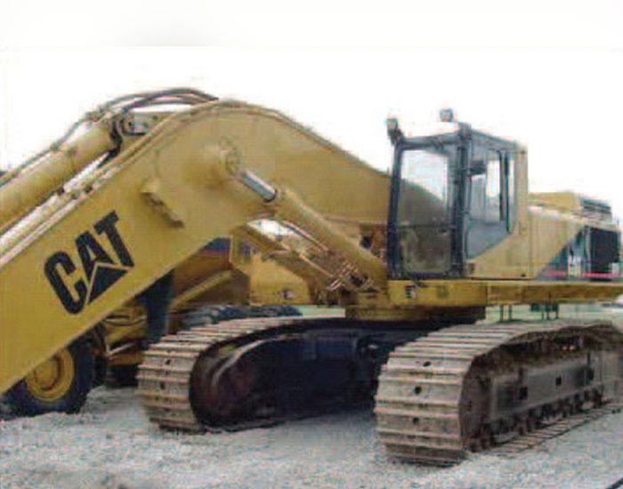 CAT 375 | Sterling Equipment, Inc
