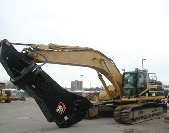 Excavators / Loaders | Sterling Equipment, Inc